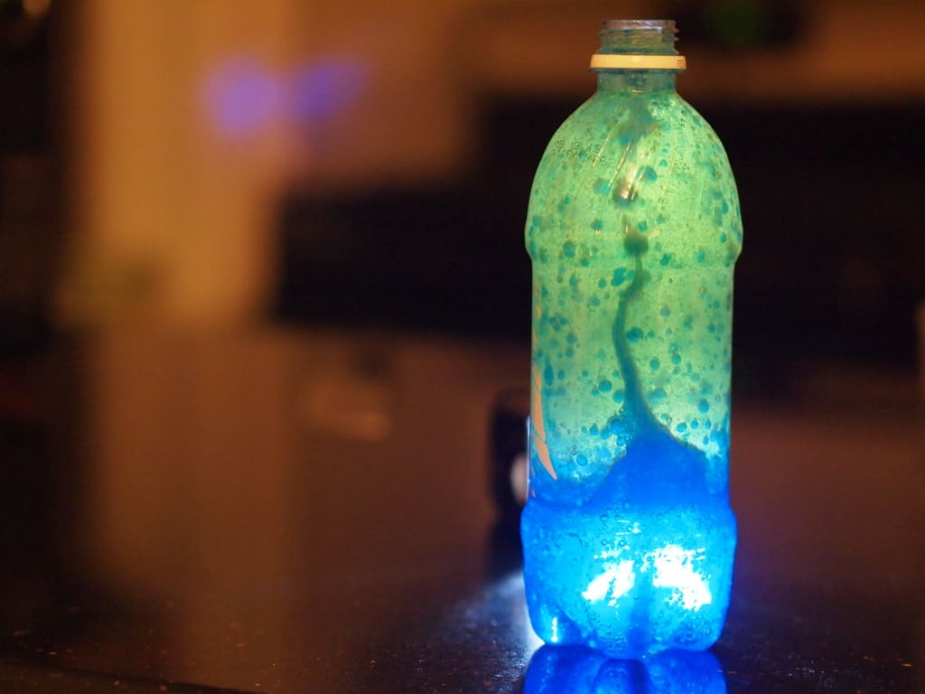 Fun science experiment this was a really fun science experiment using