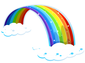 Rainbow_with_Clouds_PNG_Clipart