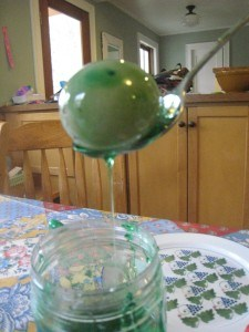 Fun Science Halloween Experiments