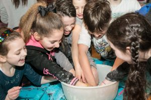 Home education science sessions in Somerset