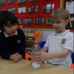science after school club