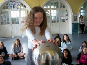 Fun Science after school club