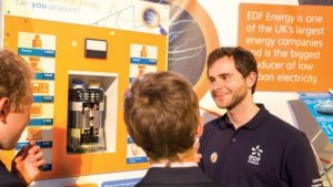 EDF Energy Zone