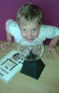 Fun Science Cheshire