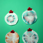 chromatography ornaments