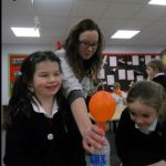 chemical reactions workshop for schools