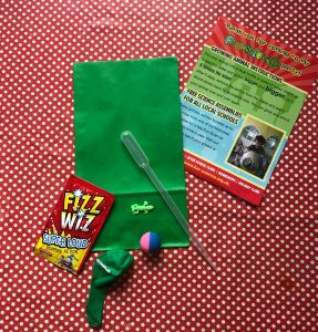 Fun Science basic party bags