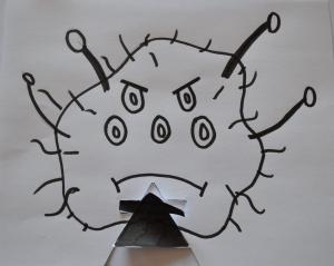 draw your antibody