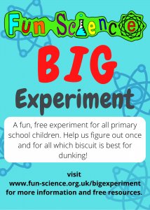 Fun Science big experiment