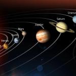 NASA's Solar System map.