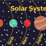 The Solar System graph