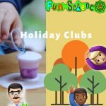 Cheltenham October Holiday Club!